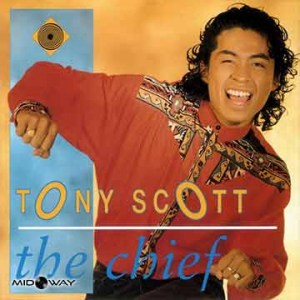 Tony Scott | Chief and Expressions ... (Lp)
